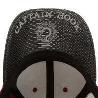 Image of Captain Hook Baseball Cap for Adults by Cakeworthy # 3