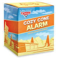 Image of Cars Cozy Cone Alarm Playset # 5