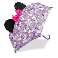 Image of Minnie Mouse Umbrella for Kids # 1