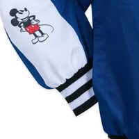 Image of Mickey Mouse Varsity Jacket for Boys # 6
