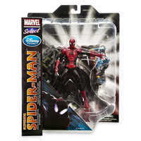 Image of Superior Spider-Man Action Figure - Marvel Select - 7 1/2'' # 2