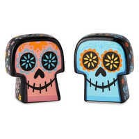 Image of Coco Salt and Pepper Shaker Set # 2