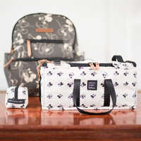 Image of Mickey Mouse Ace Diaper Backpack by Petunia Pickle Bottom # 6