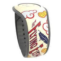 Image of Dumbo MagicBand 2 - Live Action - Limited Edition # 2