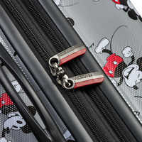 Image of Mickey Mouse Rolling Luggage by American Tourister - Small # 4