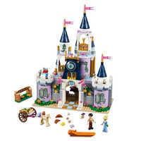 Image of Cinderella's Dream Castle Playset by LEGO # 1