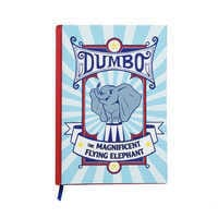 Image of Dumbo Journal - Live Action Film # 1