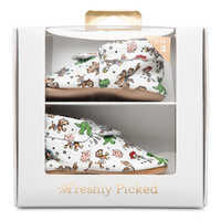 Image of Toy Story Moccasins for Baby by Freshly Picked # 6