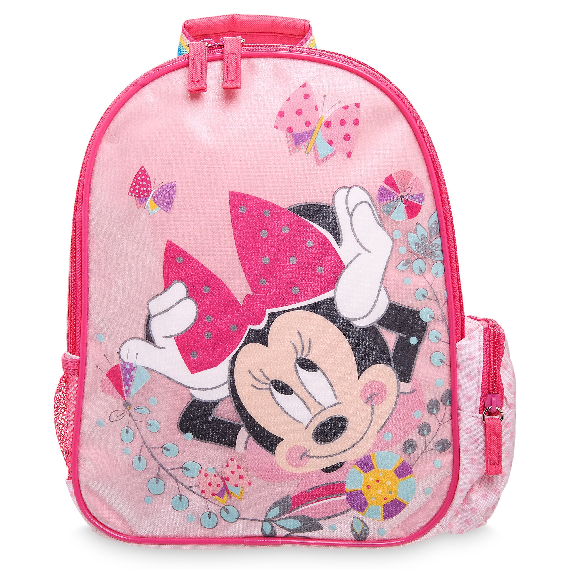 1618539cde7 Disney park minnie mouse mesh backpack fenix toulouse handball jpg  1200x1200 Minnie mouse mini backpack target