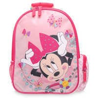 Image of Minnie Mouse Mini Backpack for Kids - Personalizable # 1