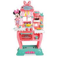 Image of Minnie Mouse Brunch Café Playset # 2