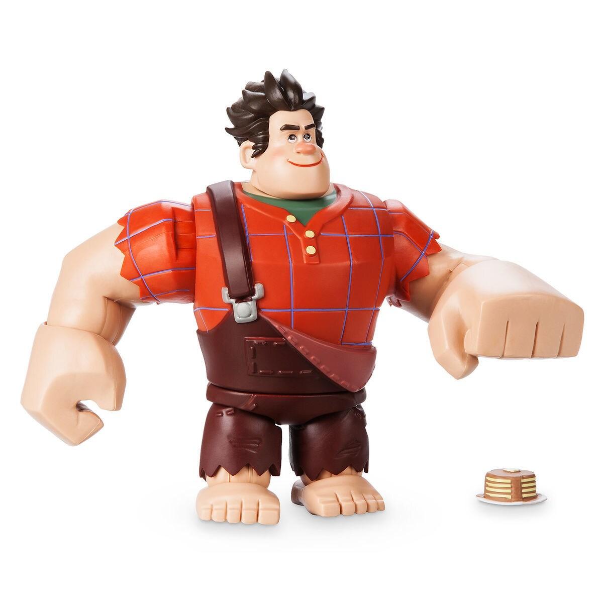 ralph action figure ralph breaks the internet disney toybox