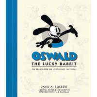 Image of Oswald the Lucky Rabbit Book # 1