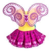 Image of Fancy Nancy Costume Set for Kids # 5