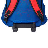 Image of Spider-Man Rolling Backpack - Personalized # 7