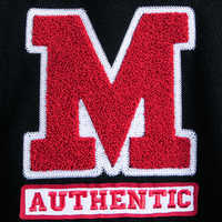 Image of Mickey Mouse Letterman Jacket for Kids # 5