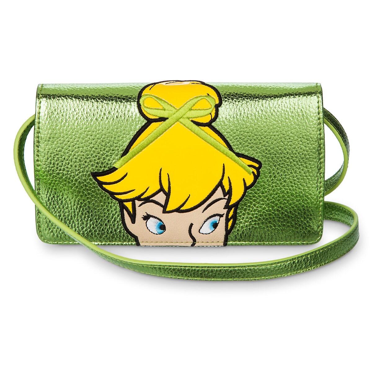 Product Image of Tinker Bell Phone Crossbody Bag - Danielle Nicole # 1