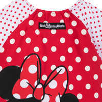 Image of Minnie Mouse Bodysuit for Baby - Walt Disney World # 3