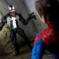 Image of Venom Collector Edition Action Figure - Marvel Select # 9