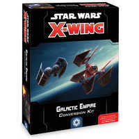 Image of Star Wars X-Wing 2nd Edition: Galactic Empire Conversion Kit # 1