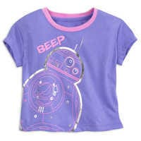 Image of BB-8 Sleep Set for Girls - Star Wars # 3