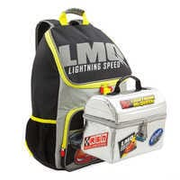 Image of Cars 3 Backpack for Kids # 3
