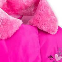 Image of Fancy Nancy Puffy Jacket for Kids - Personalizable # 5