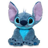 Image of Stitch Plush - Medium - 15'' - Toys for Tots # 1