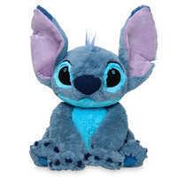Image of Stitch Plush - Medium - 15'' - Toys for Tots # 1