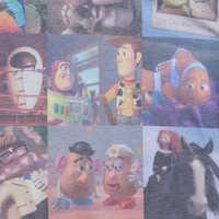 Image of Pixar V-Neck T-Shirt for Women # 3