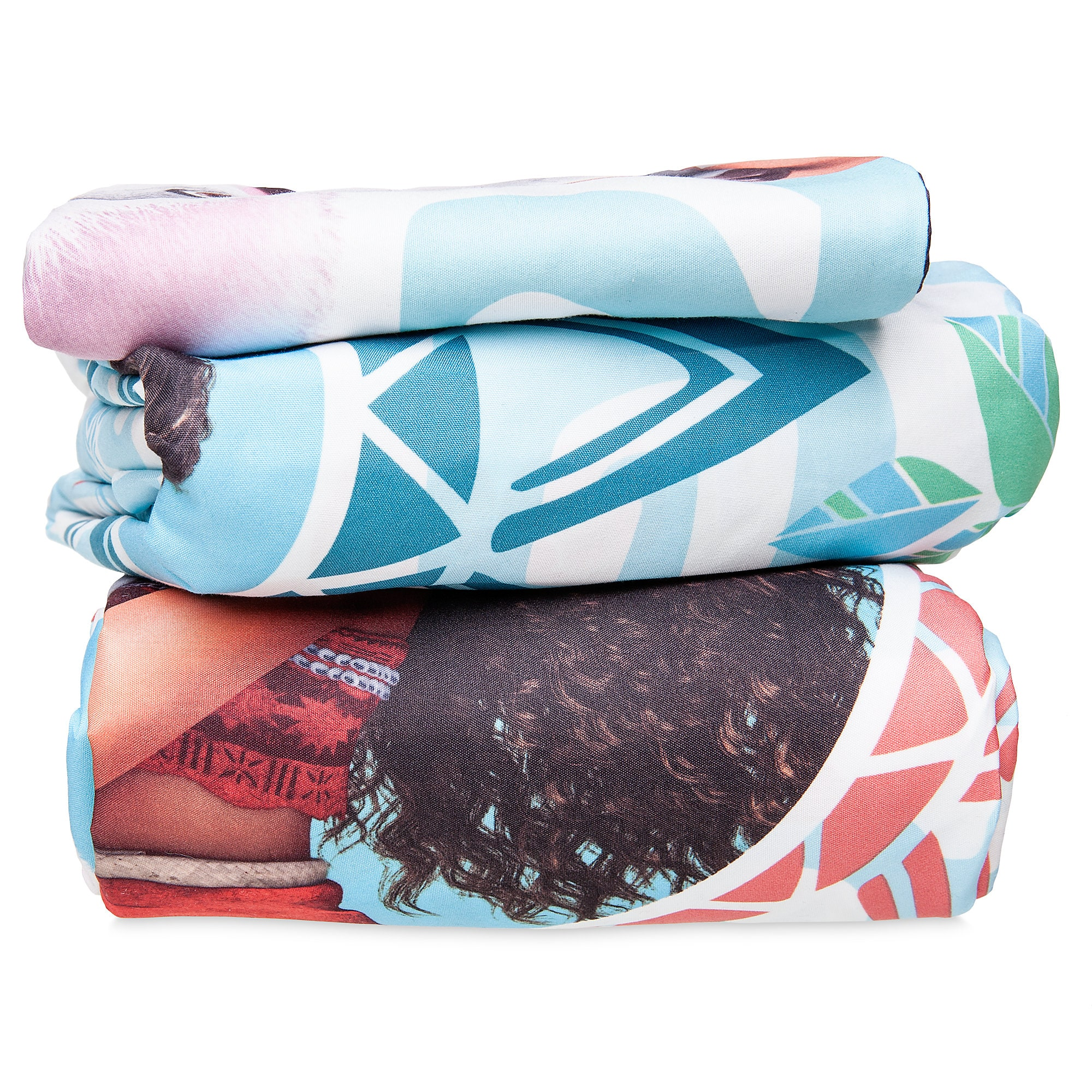 Moana Sheet Set - Twin