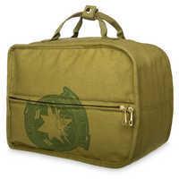 Image of Marvel's Captain Marvel Reversible Mini Backpack and Handbag for Women # 4
