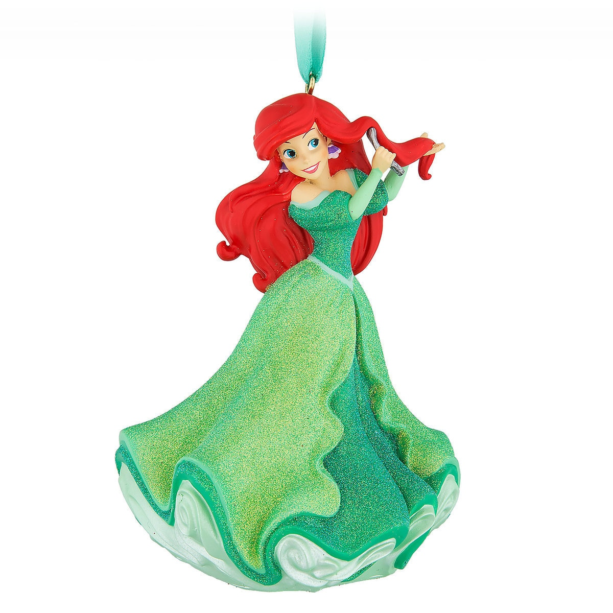 942f65095fd3f Product Image of Ariel Figural Ornament - The Little Mermaid # 1