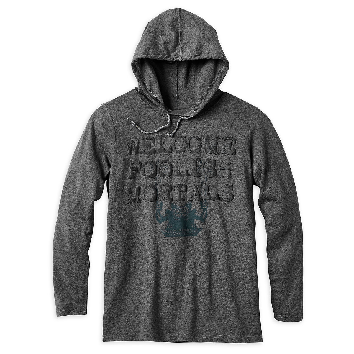 a0b8b788 Product Image of The Haunted Mansion Hooded T-Shirt for Adults # 1
