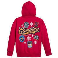 Image of Expedition Everest Zip Hoodie for Kids - Disney's Animal Kingdom # 2