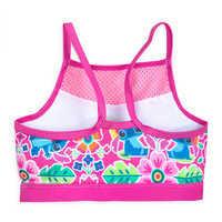 Image of Stitch Rash Guard Swim Set for Girls # 7