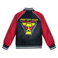 Image of Cars Varsity Jacket for Boys # 2