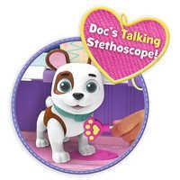 Image of Doc McStuffins Pet Rescue Mobile Playset # 4