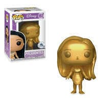 Image of Pocahontas Golden Age Pop! Vinyl Figure by Funko # 1