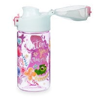 Image of Rapunzel Flip-Top Water Bottle - Tangled: The Series # 2