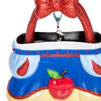 Image of Snow White Handbag Ornament # 3