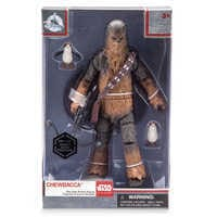 Image of Chewbacca Elite Series Die Cast Action Figure - Star Wars: The Last Jedi # 2