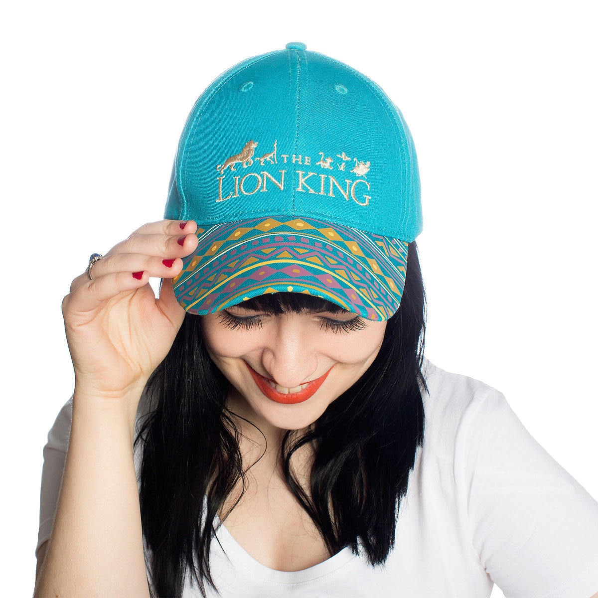 8bc32a458c776 Product Image of The Lion King Baseball Cap for Adults by Cakeworthy   5