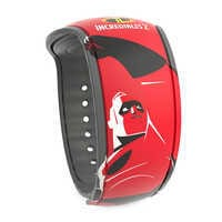 Image of Mr. Incredible MagicBand 2 # 1