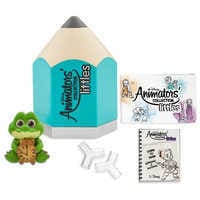 Image of Disney Animators' Collection Littles Mystery Micro Collectible Figure - Wave 9 # 3