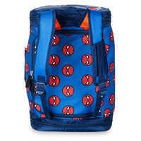 Image of Spider-Man Duffle Bag for Kids # 3