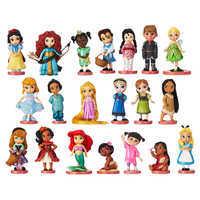 Image of Disney Animators' Collection Mega Figurine Set # 1