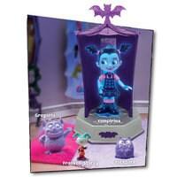 Vampirina Glowtastic Friends Figure Set