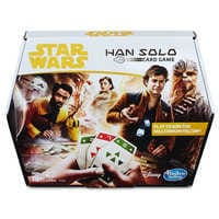 Image of Han Solo Card Game - Solo: A Star Wars Story # 2