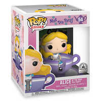 Image of Alice at the Mad Tea Party POP! Vinyl Figure by Funko # 2